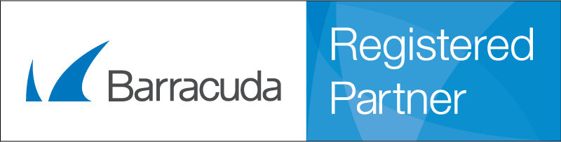 Barracuda Partner Logo